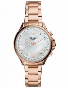 Smartwatch hibrid de dama Fossil Hybrid Smartwatch FTW5074