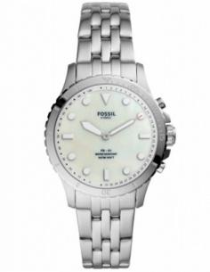 Smartwatch hibrid de dama Fossil Hybrid Smartwatch FTW5072