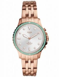 Smartwatch hibrid de dama Fossil Hybrid Smartwatch FTW5068