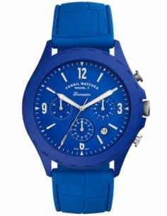 Ceas barbatesc Fossil The Archival Series LE1098