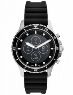 Smartwatch hibrid barbatesc Fossil Hybrid Smartwatch FTW7018