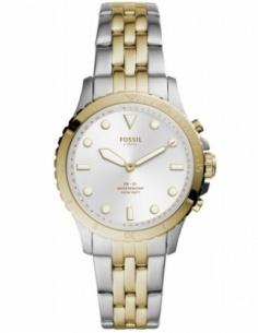 Smartwatch hibrid de dama Fossil Hybrid Smartwatch FTW5071