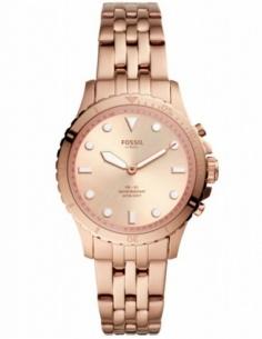 Smartwatch hibrid de dama Fossil Hybrid Smartwatch FTW5070