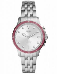 Smartwatch hibrid de dama Fossil Hybrid Smartwatch FTW5069