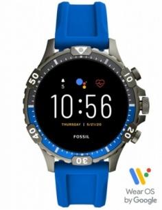 Smartwatch barbatesc Fossil Smartwatch FTW4042