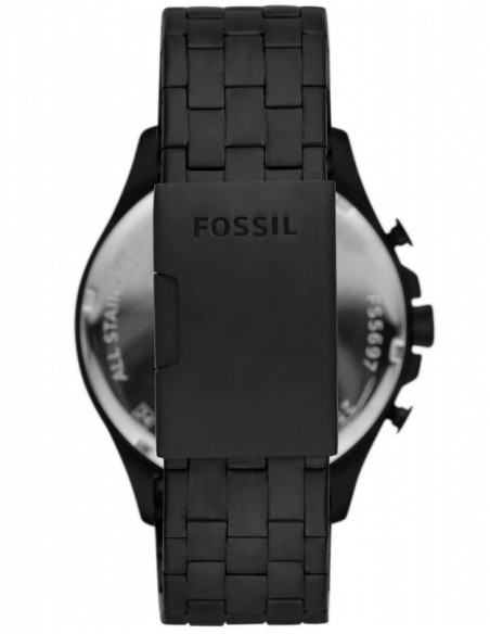 Ceas barbatesc Fossil Forrester FS5697