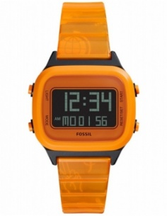 Ceas barbatesc Fossil Retro Digital FS5678