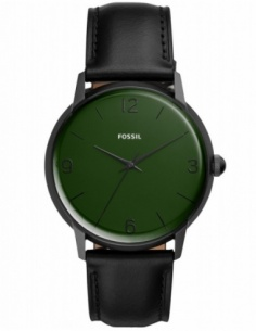 Ceas barbatesc Fossil The Archival Series LE1065
