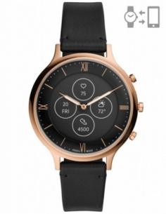 Smartwatch hibrid de dama Fossil Hybrid Smartwatch FTW7011