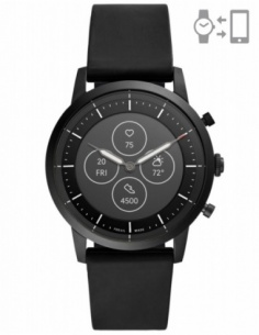 Smartwatch hibrid barbatesc Fossil Hybrid Smartwatch FTW7010