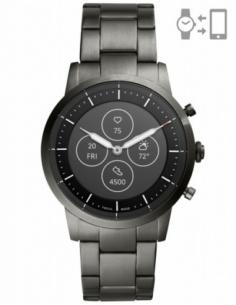 Smartwatch hibrid barbatesc Fossil Hybrid Smartwatch FTW7009