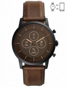 Smartwatch hibrid barbatesc Fossil Hybrid Smartwatch FTW7008