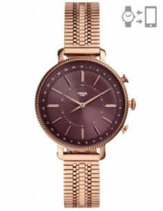 Smartwatch hibrid de dama Fossil Hybrid Smartwatch FTW5063