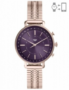 Smartwatch hibrid de dama Fossil Hybrid Smartwatch FTW5062