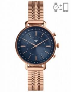 Smartwatch hibrid de dama Fossil Hybrid Smartwatch FTW5061