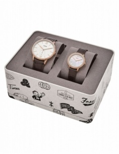 Ceas unisex Fossil His and Her FS5564SET