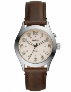 Ceas barbatesc Fossil The Archival Series LE1059