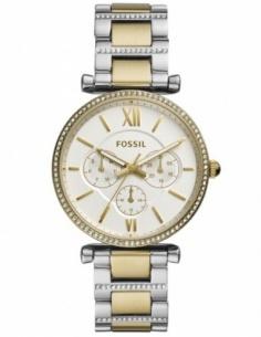 Ceas de dama Fossil Carlie ES4661