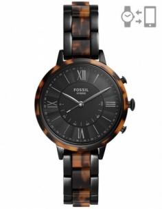 Smartwatch hibrid de dama Fossil Hybrid Smartwatch FTW5058