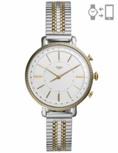 Smartwatch hibrid de dama Fossil Hybrid Smartwatch FTW5057