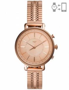 Smartwatch hibrid de dama Fossil Hybrid Smartwatch FTW5054