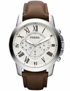 Ceas barbatesc Fossil Grant FS4735IE