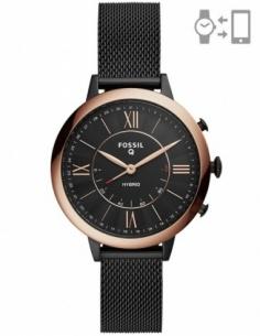 Smartwatch hibrid de dama Fossil Hybrid Smartwatch FTW5030