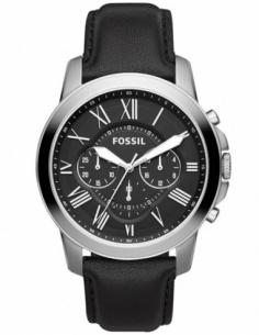 Ceas barbatesc Fossil Grant FS4812IE