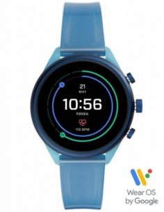 Smartwatch de dama Fossil Smartwatch FTW6059
