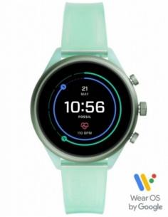 Smartwatch de dama Fossil Smartwatch FTW6057