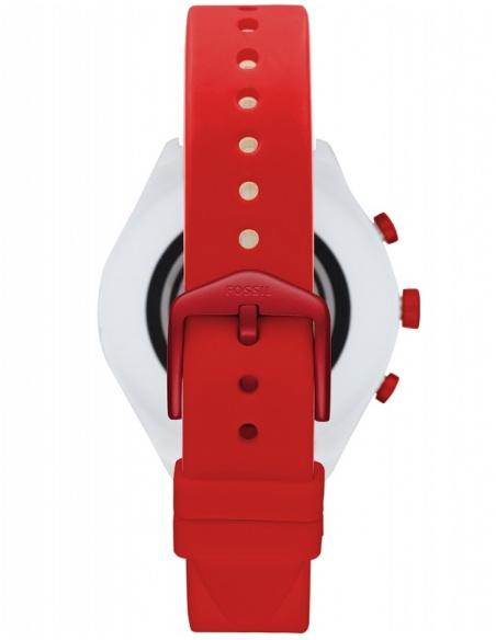 Smartwatch de dama Fossil Smartwatch FTW6052