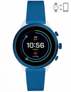 Smartwatch de dama Fossil Smartwatch FTW6051