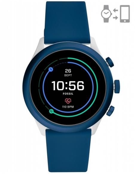 Smartwatch barbatesc Fossil Smartwatch FTW4036