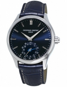 Ceas barbatesc Frederique Constant Horological Smartwatch FC-285NS5B6