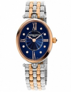 Ceas de dama Frederique Constant Classics FC-200RMPN2V2B