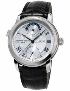 Smartwatch hibrid barbatesc Frederique Constant Manufacture FC-750MC4H6
