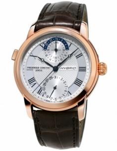 Smartwatch hibrid barbatesc Frederique Constant Manufacture FC-750MC4H4