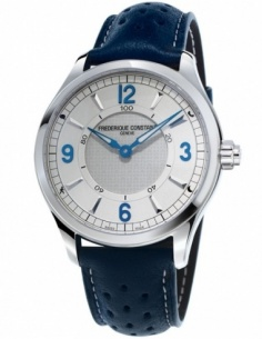 Ceas barbatesc Frederique Constant Horological Smartwatch FC-282AS5B6