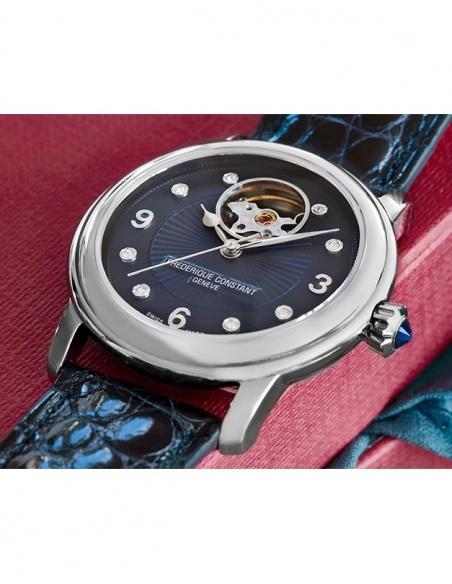 Ceas de dama Frederique Constant Ladies Automatic FC-310HBAND2P6