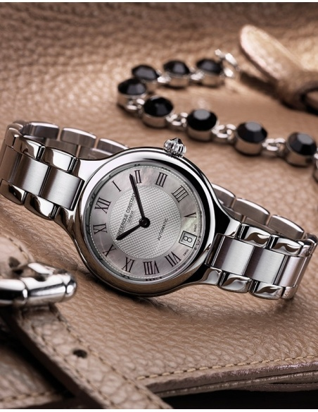 Ceas de dama Frederique Constant Classics FC-306MC3ER6B