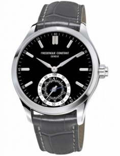 Ceas barbatesc Frederique Constant Horological Smartwatch FC-285BW5B6