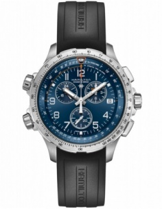 Ceas barbatesc Hamilton Khaki Aviation H77922341