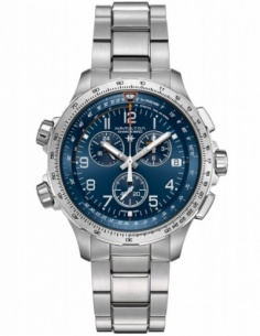 Ceas barbatesc Hamilton Khaki Aviation H77922141
