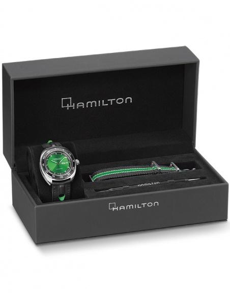 Ceas barbatesc Hamilton American Classic H35415761