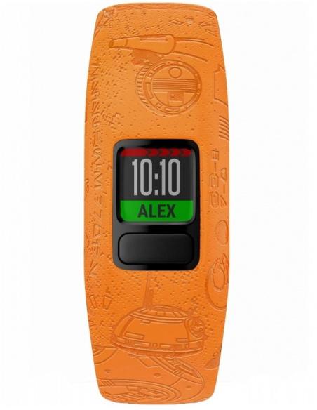 Smartwatch copii Garmin Vívofit® jr. 2 010-01909-1A