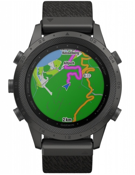 Smartwatch barbatesc Garmin MARQ™ 010-02006-10