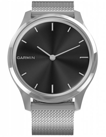 Ceas unisex Garmin Vívomove® Luxe 010-02241-23