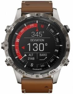 Smartwatch barbatesc Garmin MARQ™ 010-02006-27