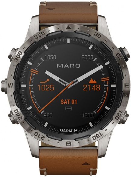 Smartwatch barbatesc Garmin MARQ™ 010-02006-27