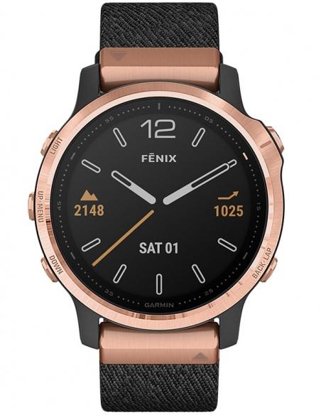 Smartwatch barbatesc Garmin Fēnix® 6 010-02159-37